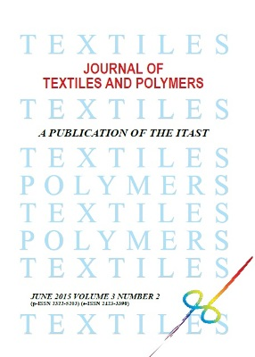 Journal of Textiles and Polymers